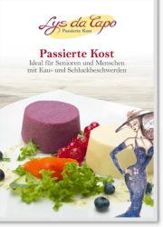 """""""Lys da Capo - Passierte Kost"""" Katalog"""