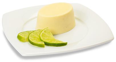 Limonen-Törtchen, passiert